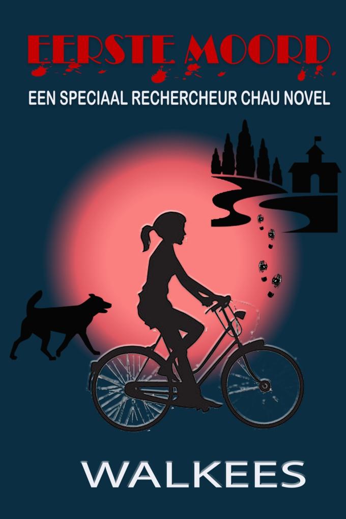 Een Speciaal Rchercheur Chau Novel